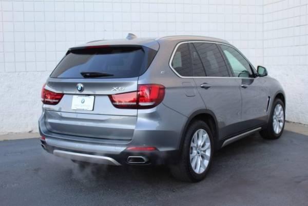 2018 BMW X5 xDrive40e 5UXKT0C51J0W00422