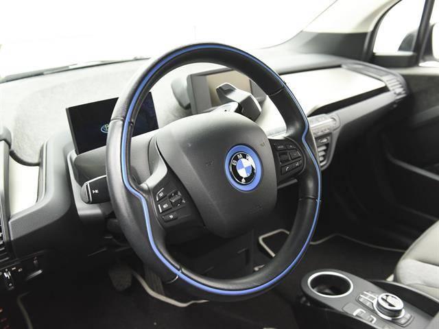 2017 BMW i3 WBY1Z8C36HV893089