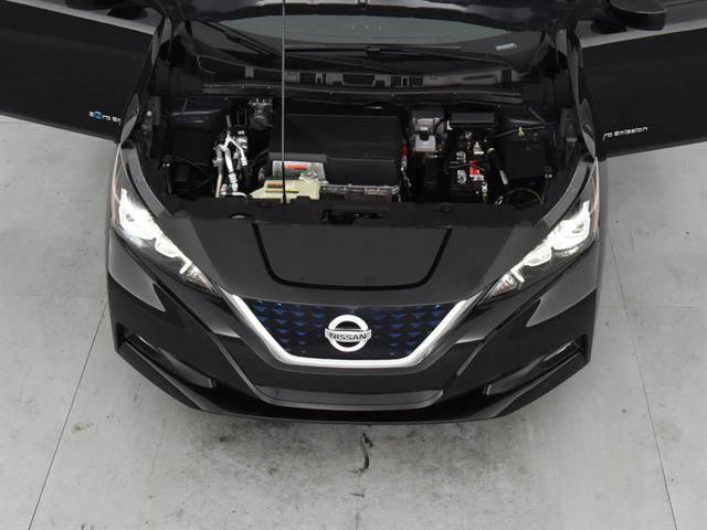 2018 Nissan LEAF 1N4AZ1CP6JC300110