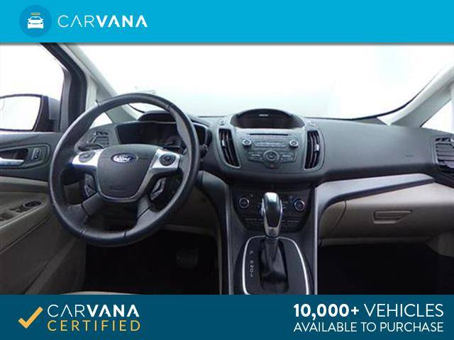 2017 Ford C-Max Energi 1FADP5EUXHL101942
