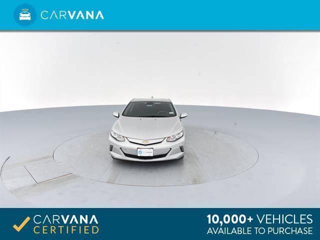 2017 Chevrolet VOLT 1G1RC6S50HU167448