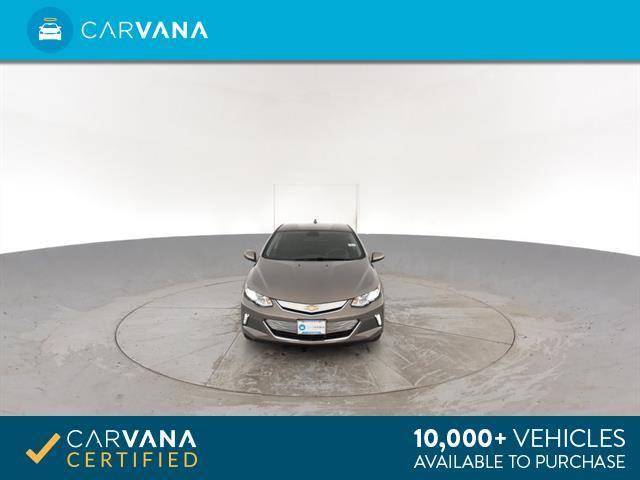 2017 Chevrolet VOLT 1G1RC6S55HU168238