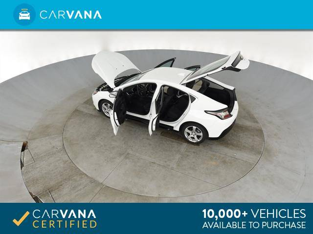 2017 Chevrolet VOLT 1G1RC6S52HU176846