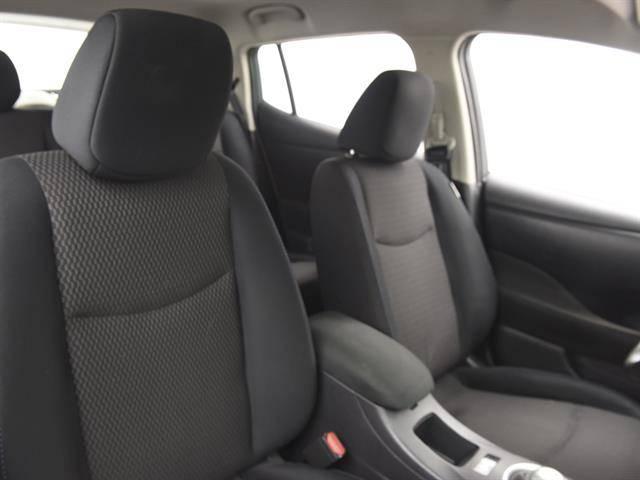 2015 Nissan LEAF 1N4AZ0CP9FC322281