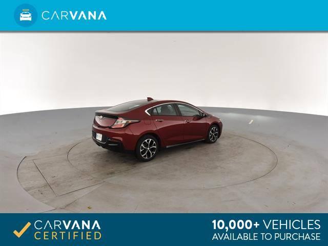 2017 Chevrolet VOLT 1G1RC6S5XHU116541