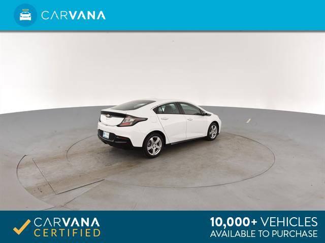 2017 Chevrolet VOLT 1G1RC6S51HU193024
