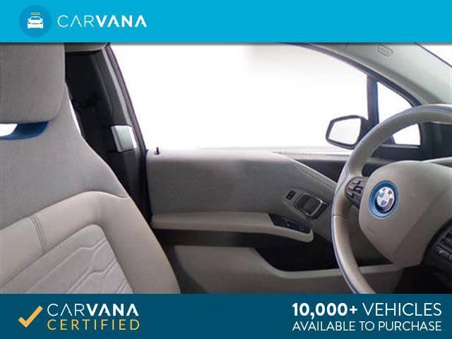 2014 BMW i3 WBY1Z2C51EV283756