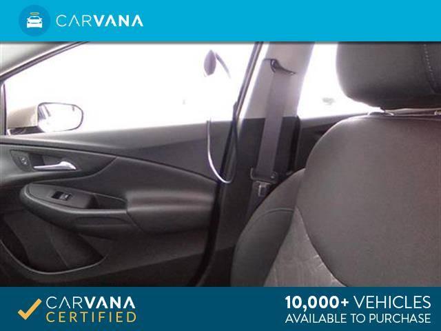 2017 Chevrolet VOLT 1G1RC6S53HU139322