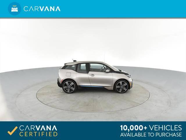 2014 BMW i3 WBY1Z2C57EV283843