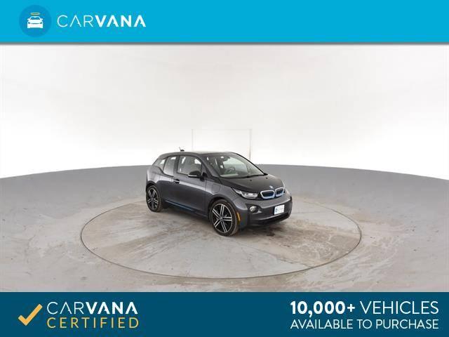 2016 BMW i3 WBY1Z4C55GV505357