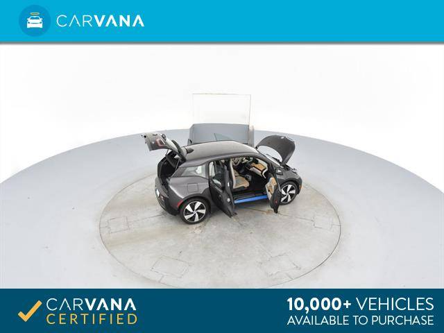 2015 BMW i3 WBY1Z4C5XFV503909