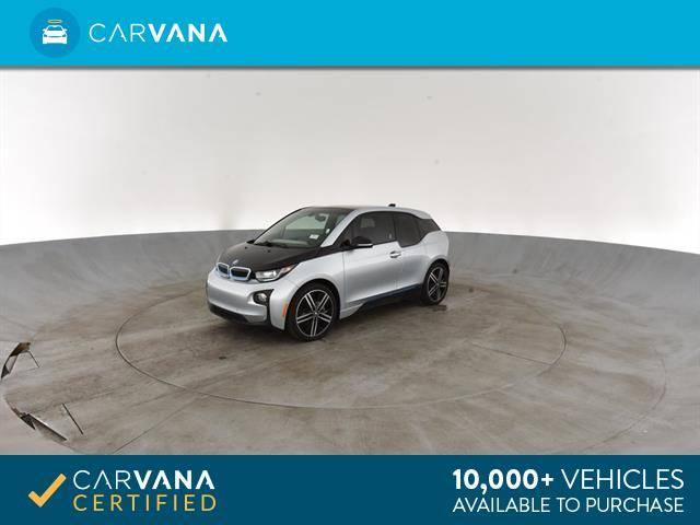 2015 BMW i3 WBY1Z2C51FV555773