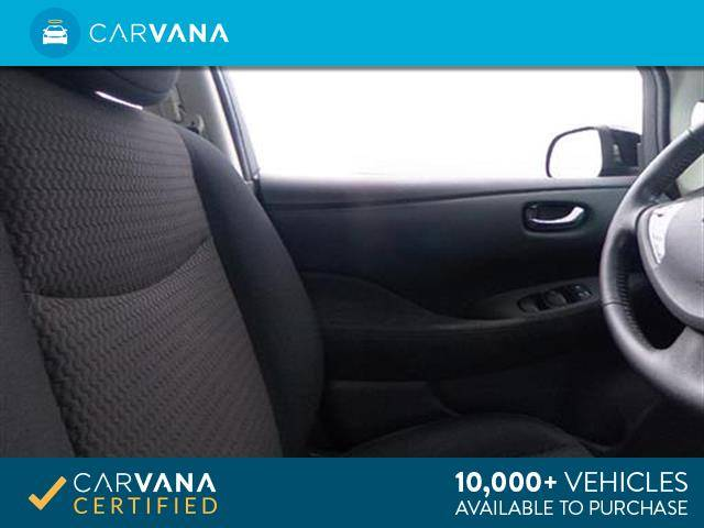 2015 Nissan LEAF 1N4AZ0CP4FC313407