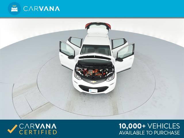 2017 Chevrolet Bolt 1G1FW6S03H4134622