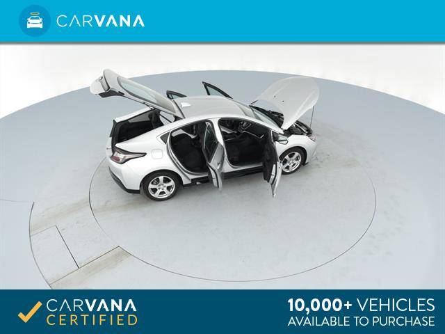 2017 Chevrolet VOLT 1G1RC6S57HU179306