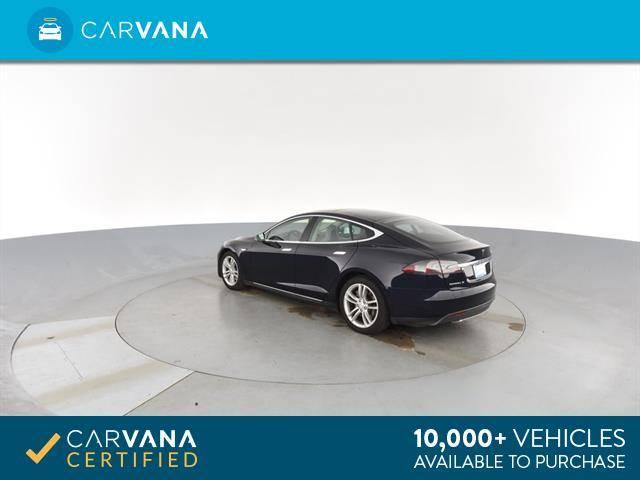 2012 Tesla Model S 5YJSA1DP3CFP01236