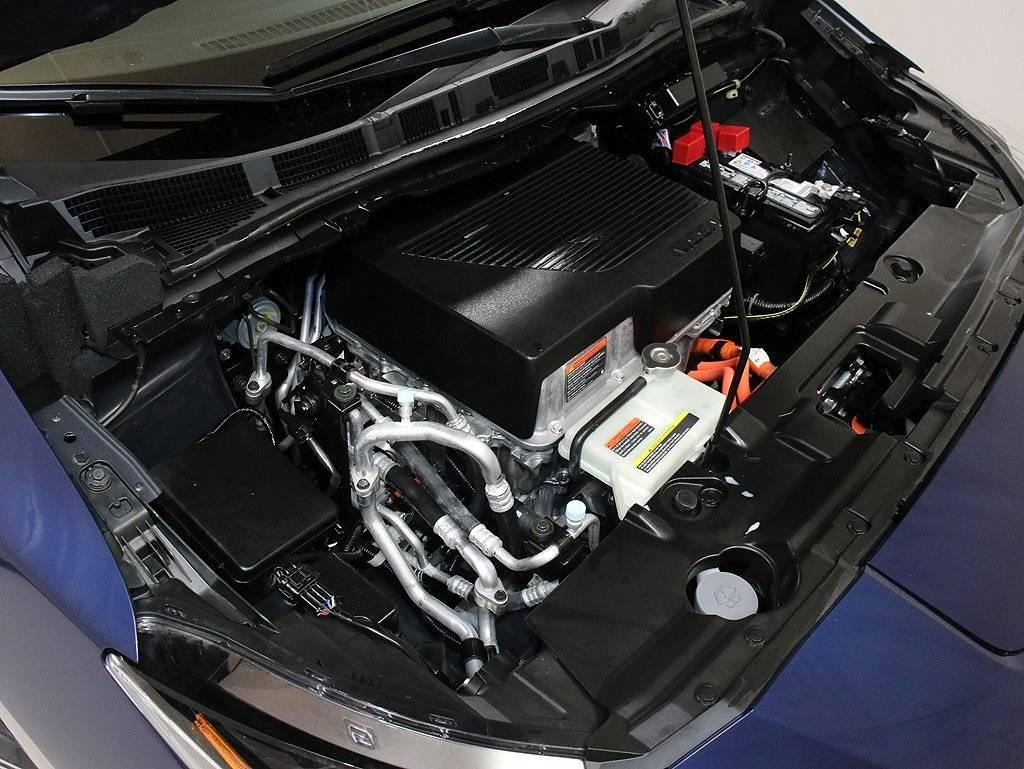 2019 Nissan LEAF 1N4AZ1CPXKC309569