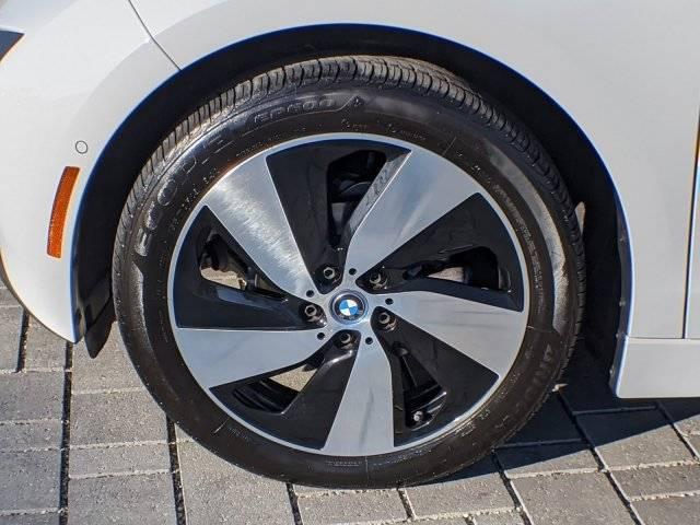 2017 BMW i3 WBY1Z8C30HV892567