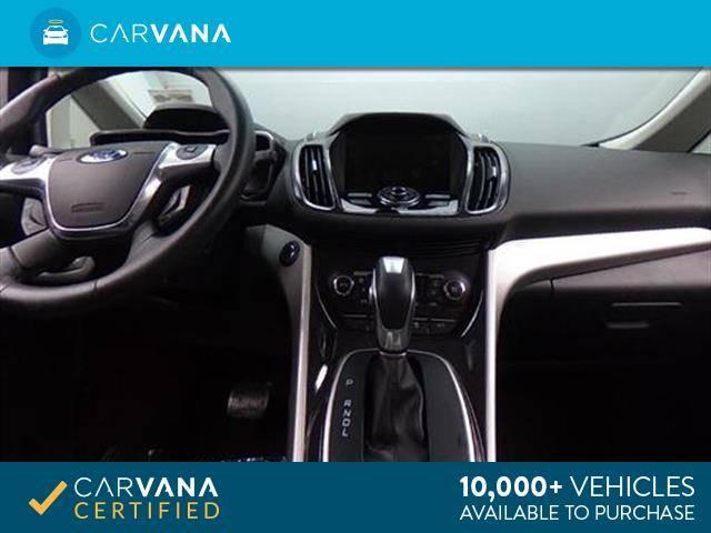 2014 Ford C-Max Energi 1FADP5CU4EL519007