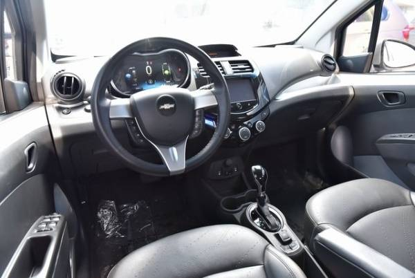 2016 Chevrolet Spark KL8CL6S05GC570176