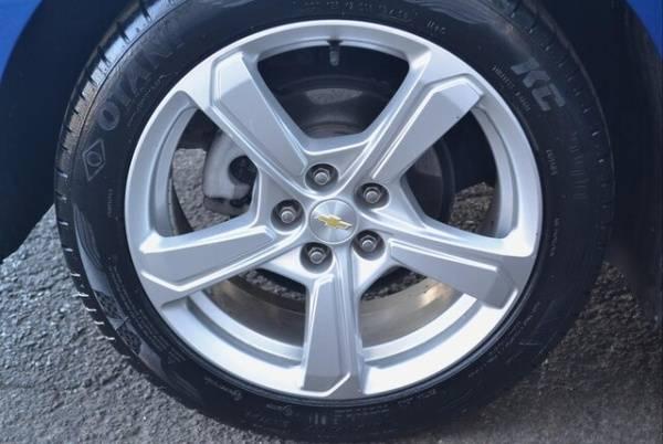 2017 Chevrolet VOLT 1G1RC6S50HU175436