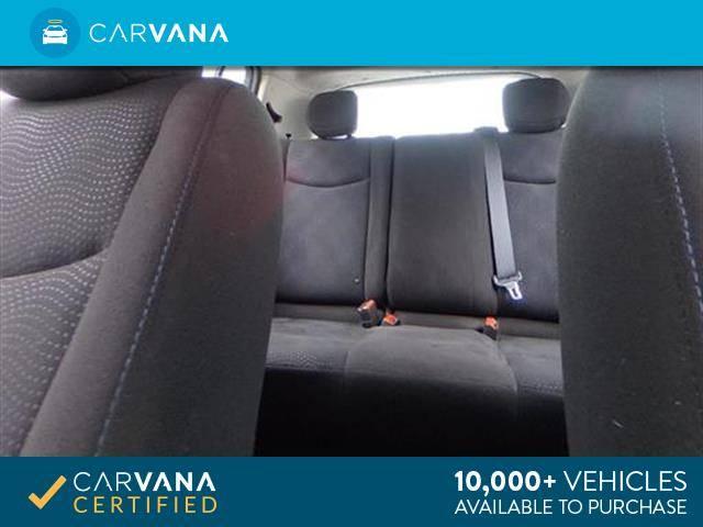 2017 Nissan LEAF 1N4BZ0CP0HC302220