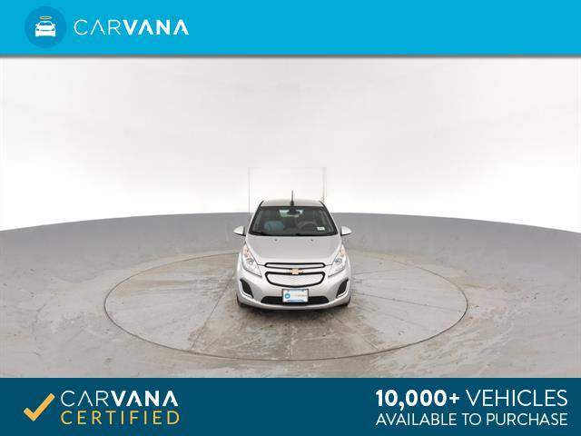 2015 Chevrolet Spark KL8CK6S0XFC758130