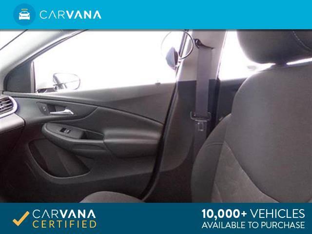 2017 Chevrolet VOLT 1G1RC6S51HU180192