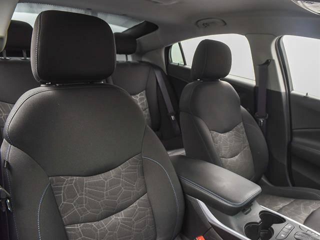 2017 Chevrolet VOLT 1G1RC6S52HU177656
