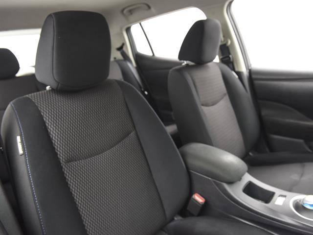 2015 Nissan LEAF 1N4AZ0CP3FC325564