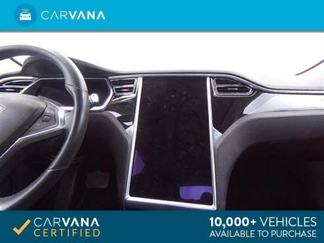 2013 Tesla Model S 5YJSA1AC6DFP10113