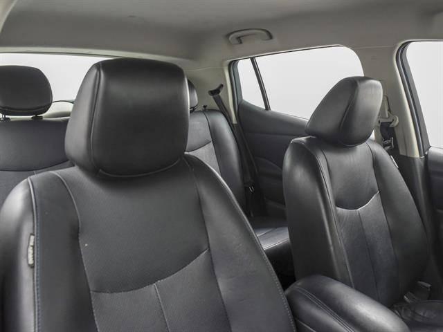 2015 Nissan LEAF 1N4AZ0CP4FC326965