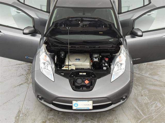 2015 Nissan LEAF 1N4AZ0CP8FC332509