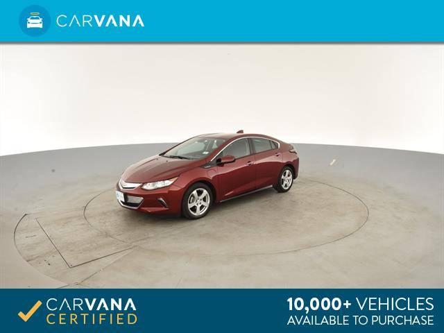 2017 Chevrolet VOLT 1G1RC6S53HU176130