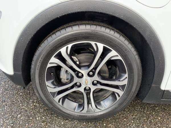 2017 Chevrolet Bolt 1G1FX6S0XH4133710