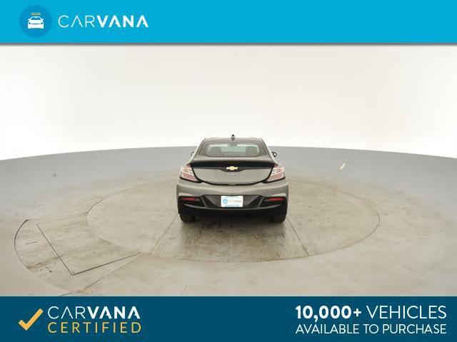 2017 Chevrolet VOLT 1G1RC6S54HU176816