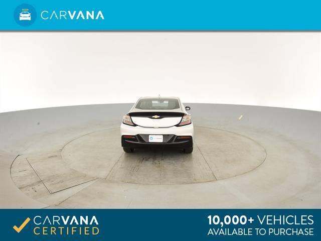 2017 Chevrolet VOLT 1G1RC6S52HU182307