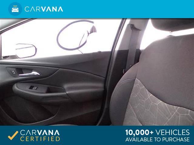 2017 Chevrolet VOLT 1G1RC6S55HU170720