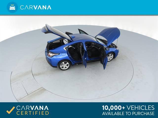 2017 Chevrolet VOLT 1G1RC6S53HU169257