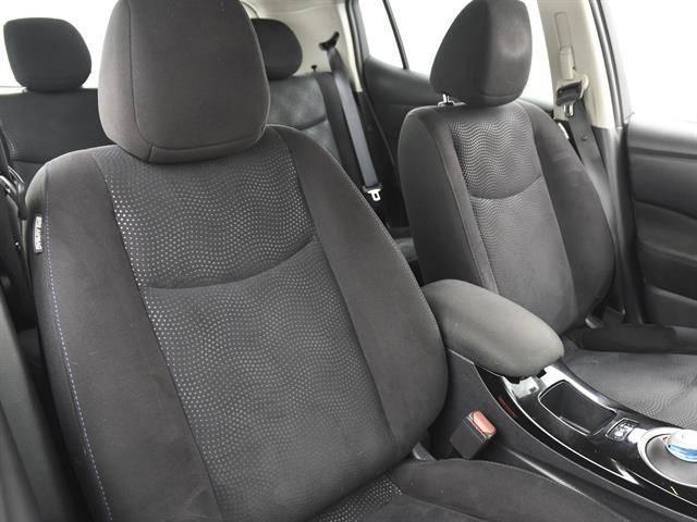 2016 Nissan LEAF 1N4BZ0CP9GC308788