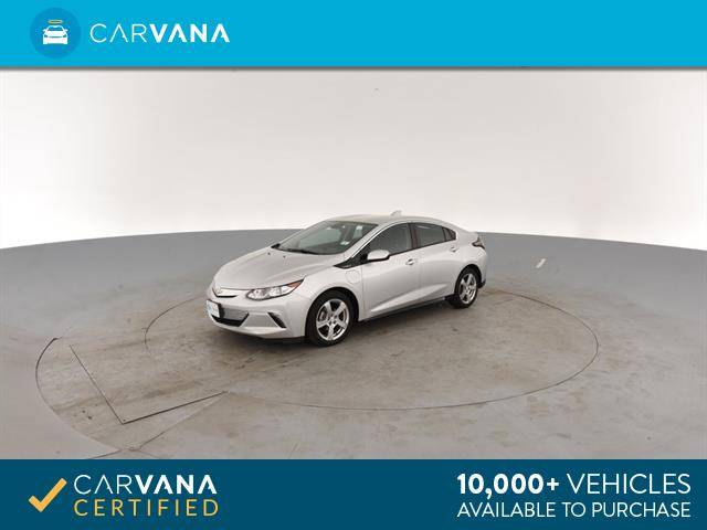 2017 Chevrolet VOLT 1G1RC6S55HU174296