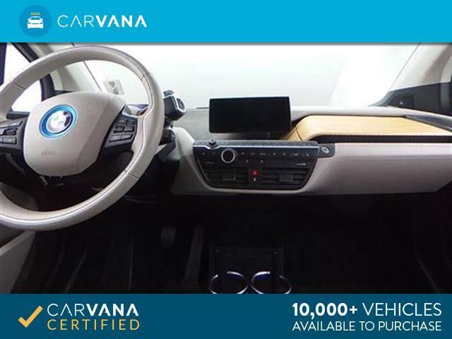 2014 BMW i3 WBY1Z4C55EV273257