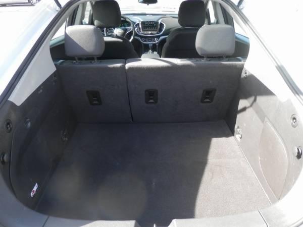 2017 Chevrolet VOLT 1G1RC6S57HU114293