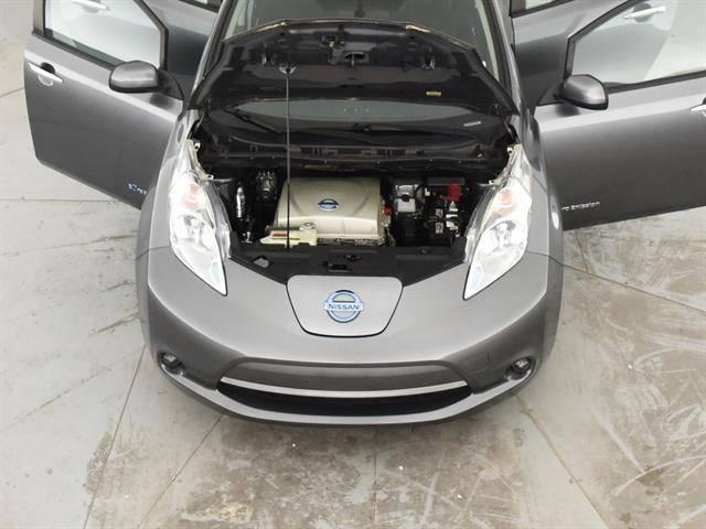 2015 Nissan LEAF 1N4AZ0CP5FC325159