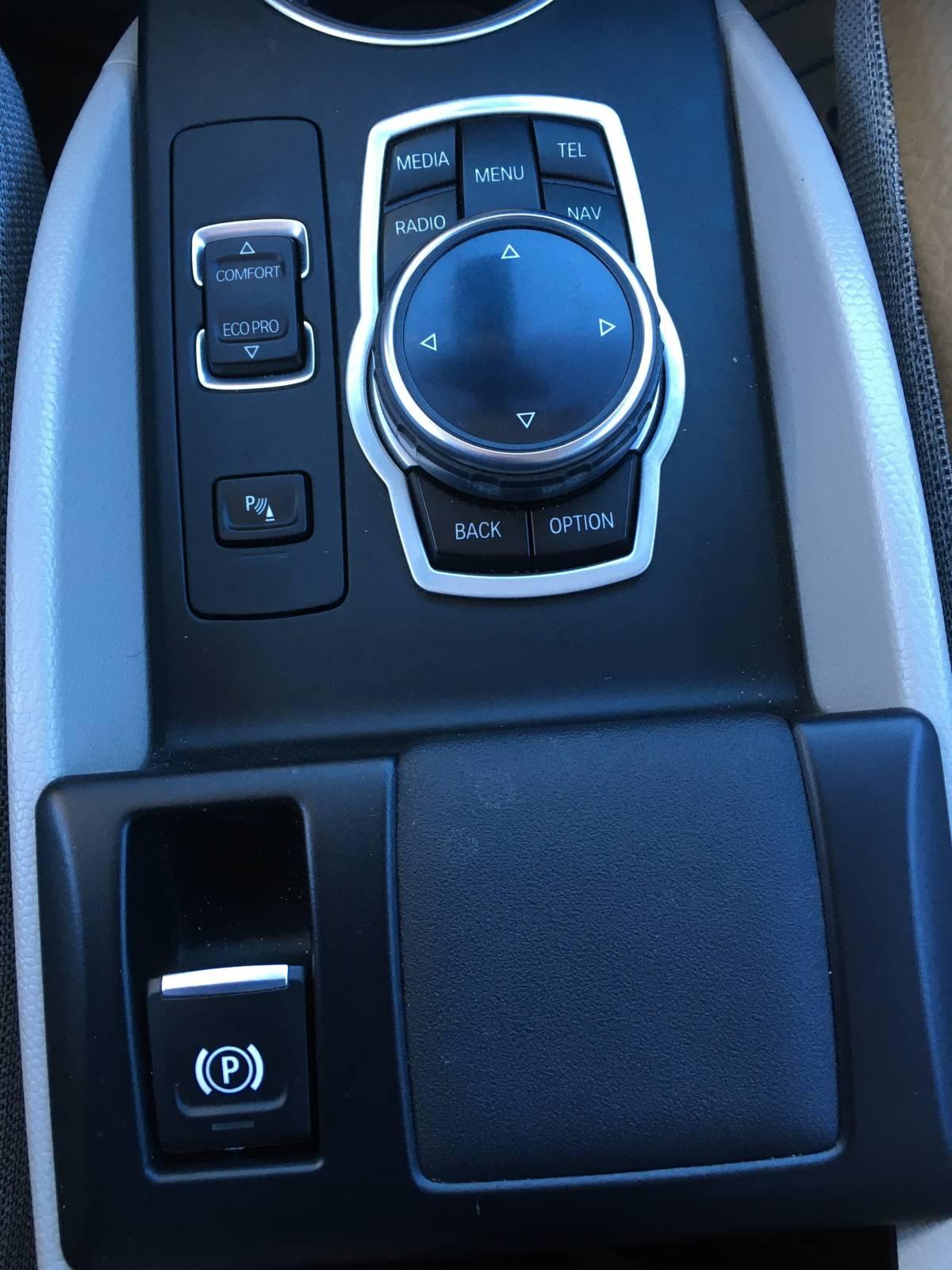 2014 BMW i3 WBY1Z2C50EV284171