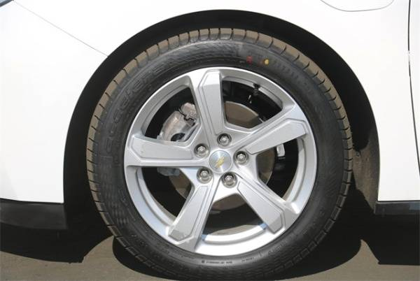 2016 Chevrolet VOLT 1G1RC6S50GU134965