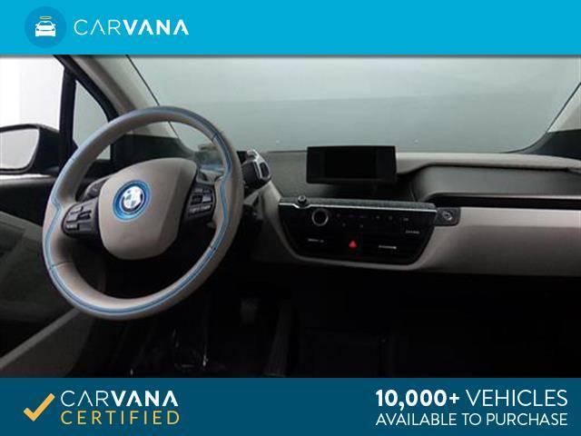 2014 BMW i3 WBY1Z2C54EV285212