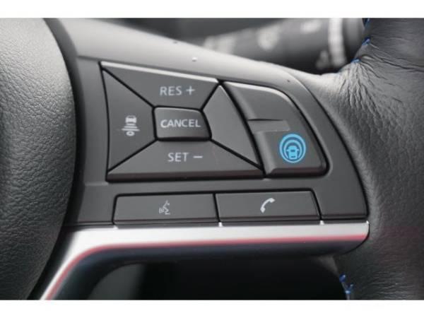 2018 Nissan LEAF 1N4AZ1CP4JC303703