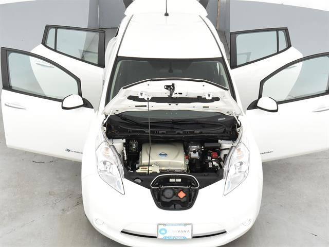 2015 Nissan LEAF 1N4AZ0CP4FC319174