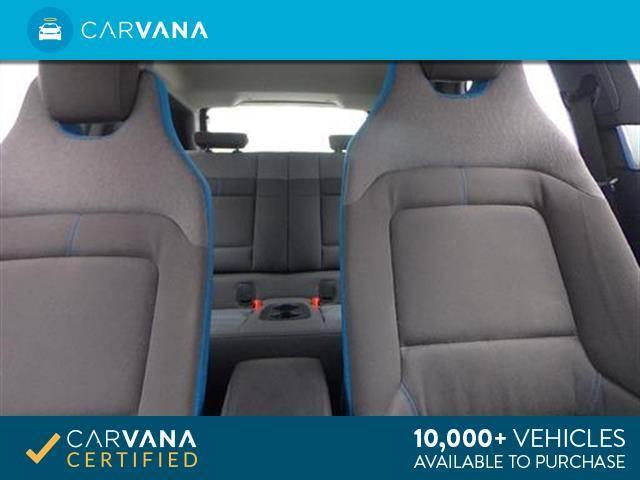 2017 BMW i3 WBY1Z6C37H7A39479